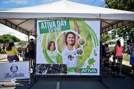 Ativa Day Verão 2018