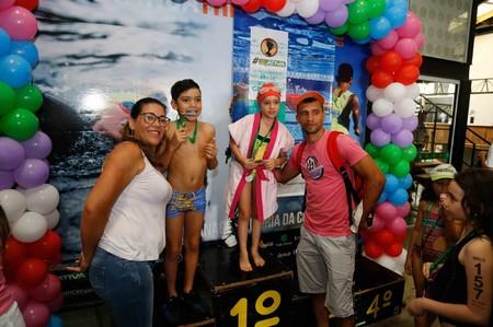 Festival Kids de Natação e Aquathlon 2018